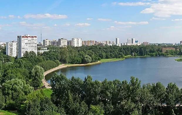 """Собянин рассказал о планах программы """"Мой район"""" на севере столицы"""