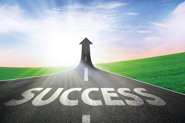 Как добиться успеха в жизни - 8 способов добиться успеха в жизни.