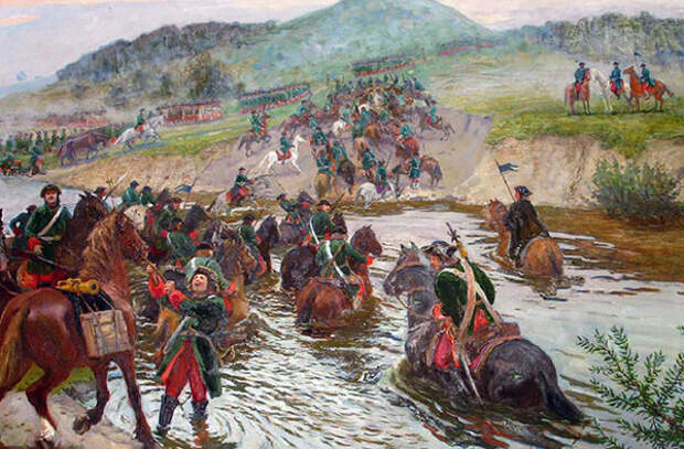 Крымский поход фельдмаршала Миниха