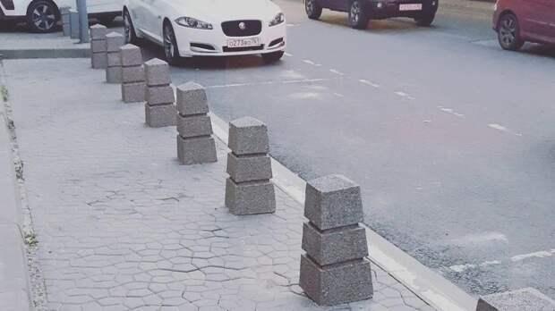 «Неудивляет»: эксперт высказался озапрете парковок наПушкинской вРостове