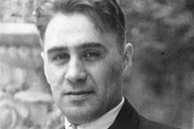Павел Судоплатов. Самые громкие дела советского диверсанта
