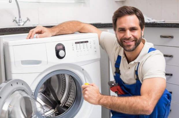 Как открыть дверцу стиральной машины, если она заблокирована