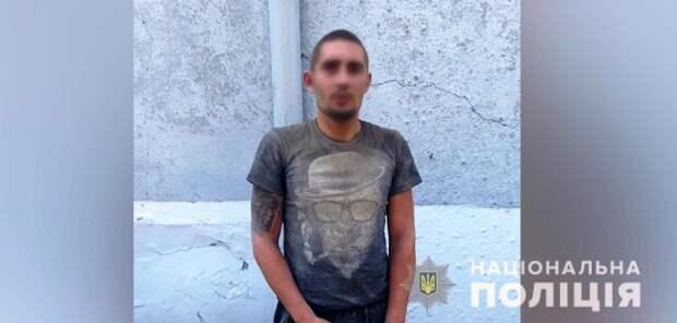 В Полтавской области мужчина изнасиловал и убил женщину