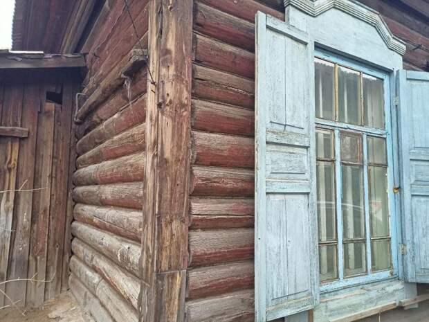 Администрация села Сивяково в Забайкалье не подготовилась к пожароопасному сезону