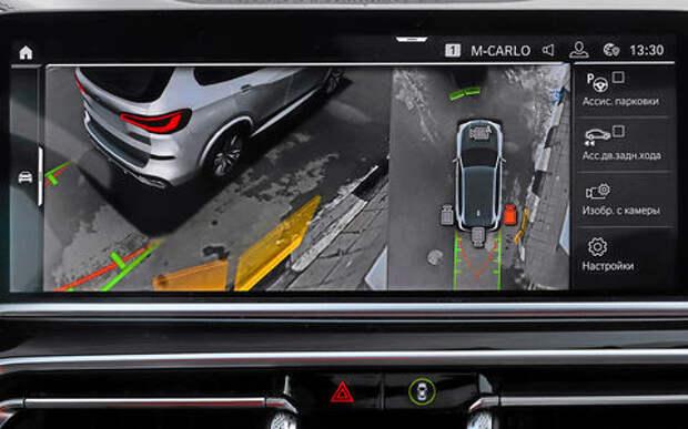 Европарламент утвердил список новых обязательных систем для автомобилей