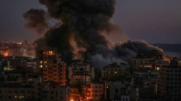 СМИ: в результате обстрела палестинскими радикалами погибли два человека