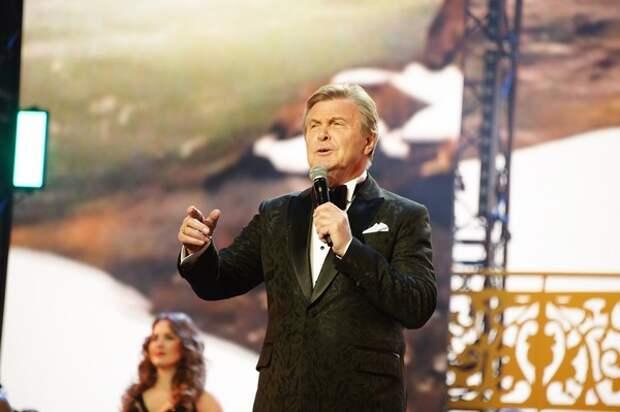 """Лев Лещенко на запрет """"Катюши"""" на Олимпиаде предложил необычный ход, но он вряд ли поможет"""