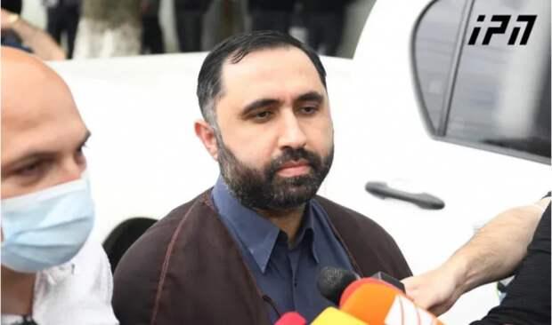 Шейх мусульман Грузии: Конфликт вДманиси неперерос вэтнический