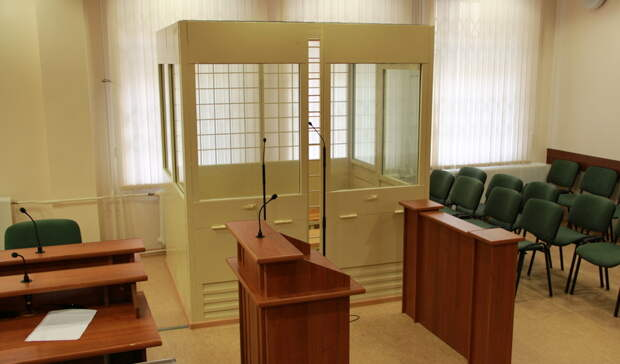 Криминальный авторитет 90-х был опрадан судом Екатеринбурга