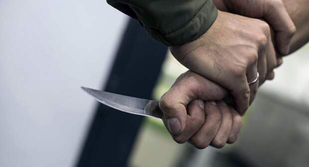 В Хмельницкой области мужчина пытался убить знакомого