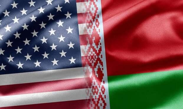 Лукашенко: выяснилось, что Белоруссия важна для американцев