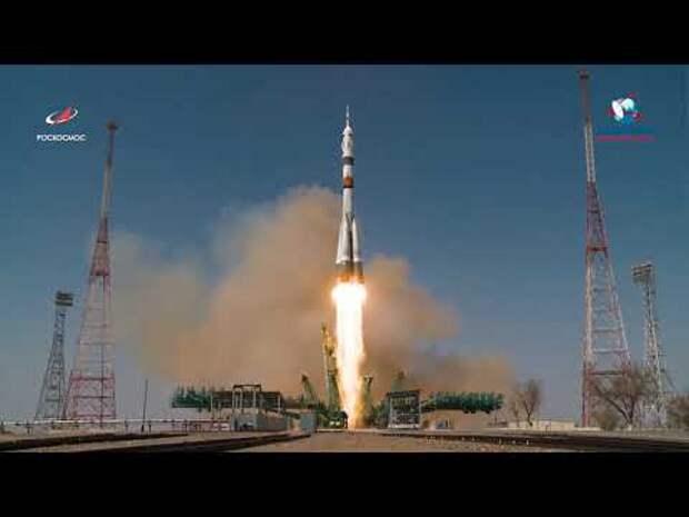 5 лет первому пуску с космодрома Восточный