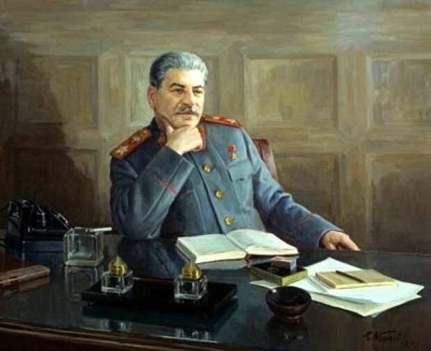 Мегапроекты Сталина, которые похоронил Хрущёв