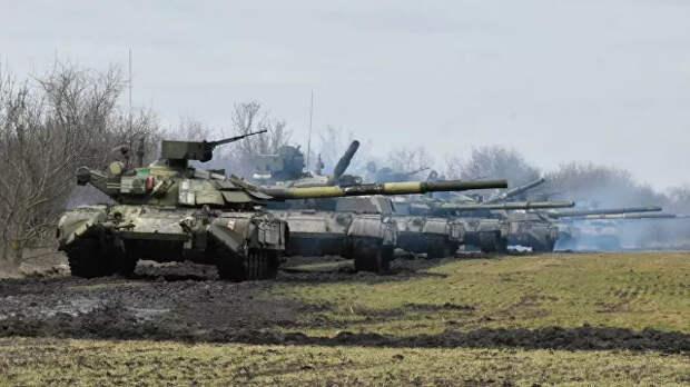 """""""Планы поменялись"""". Украина сделала ставку на войну"""