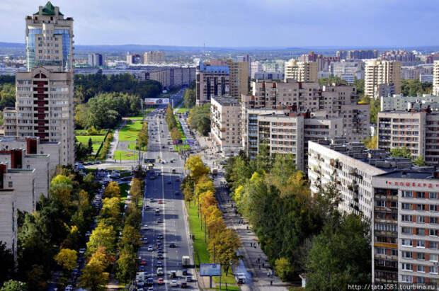 В Кировском районе возмущены ужасной укладкой асфальта