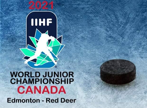 На молодежном чемпионате мира по хоккею определились пары полуфиналистов и время начала матча Россия - Канада