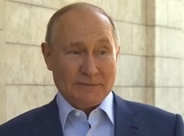 Путин рассказал о результатах своей прививки от коронавируса
