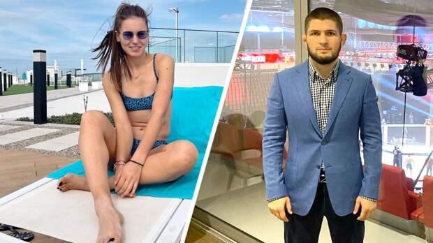 Теннисистка Кудерметова: «Хабиб — крутой парень, настоящий мужчина. Он мне нравится»