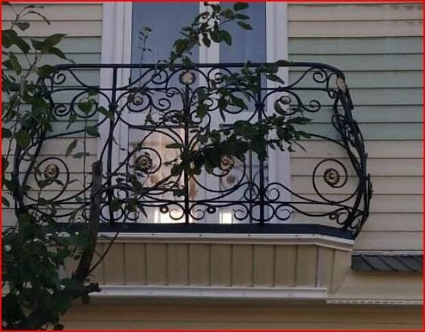 Как самостоятельно сделать балкон на даче.