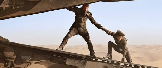 """Звезды """"Дюны"""" рассказали, как работали над самым долгожданным фильмом этого года"""