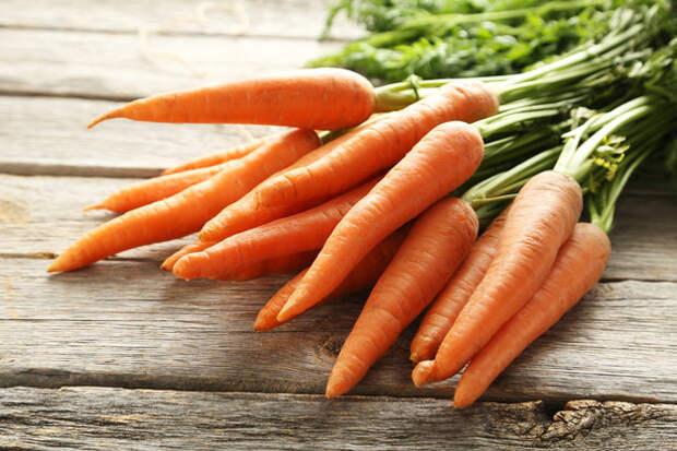 15 классных блюд, которые вы сможете приготовить из обычной моркови