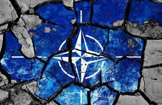Пути назад нет: США инициировали распад блока НАТО