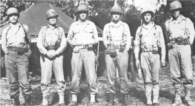 Легенда морской пехоты США. Льюис «Чести» Пуллер: из рядовых в генералы