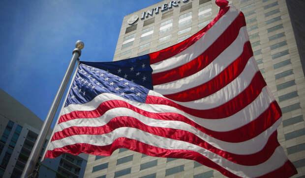Александр Роджерс. Раскритиковал прогноз о стремительном восстановлении экономики США