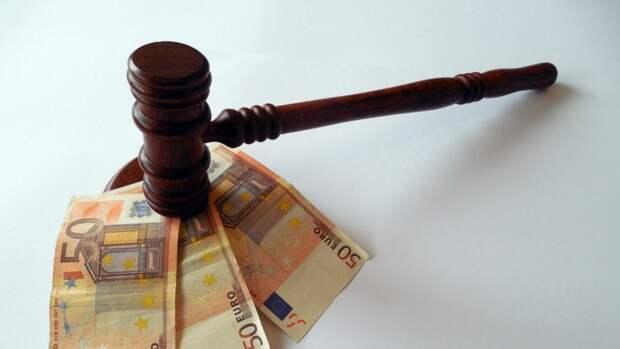 Участника картеля на рынке охранных услуг в Прикамье оштрафовали на 2,6 млн рублей
