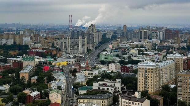 В Москве изменят схему движения в районе Таганской площади
