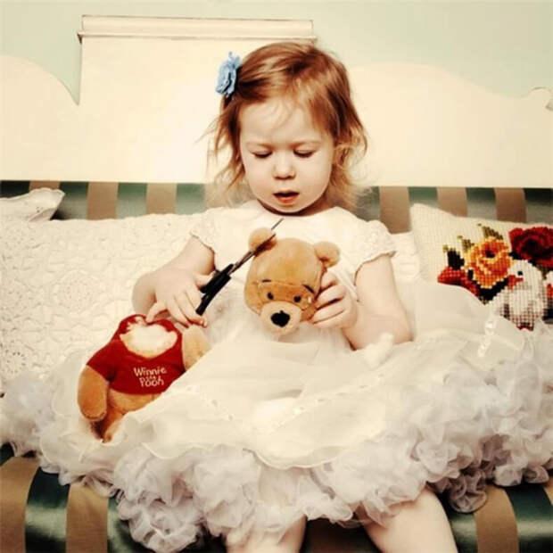 7 распространенных детских капризов и как с ними бороться
