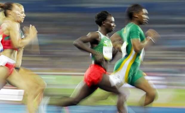 То ли девочка, то ли виденье: размер в спорте уже не имеет значения... Трансгендеры сделали прорыв в Олимпиаду, покорив ранее армию США