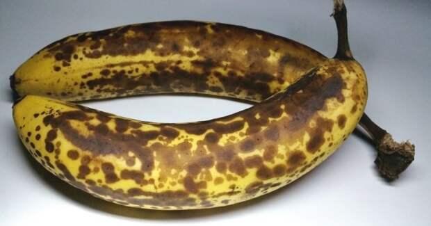Удивите родных! Два рецепта на скорую руку из двух бананов