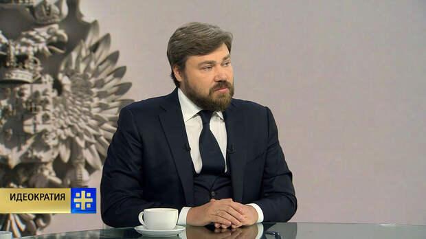 Стрелков рассказал о миллионных долгах Малофеева
