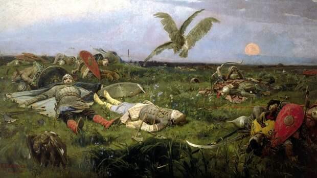 «Слово о полку Игореве» обрело автора