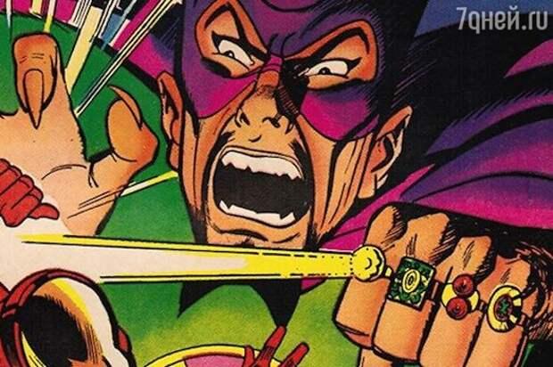 Кто такой Шан-Чи: стоит ли ждать нового фильма Marvel