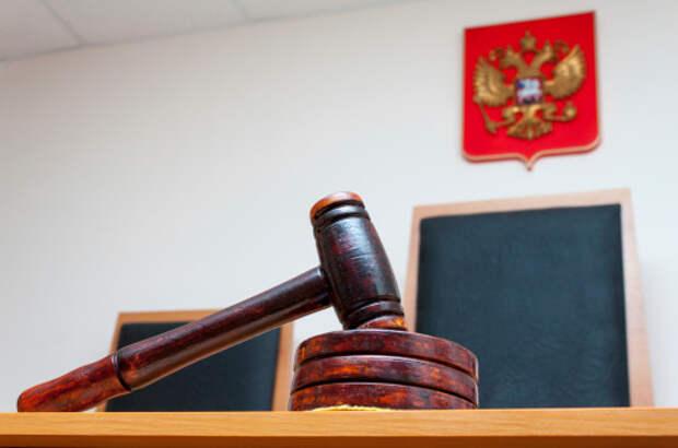 В Бабушкинском суде рассмотрят дело об убийстве девушки в сквере у Лазоревого проезда