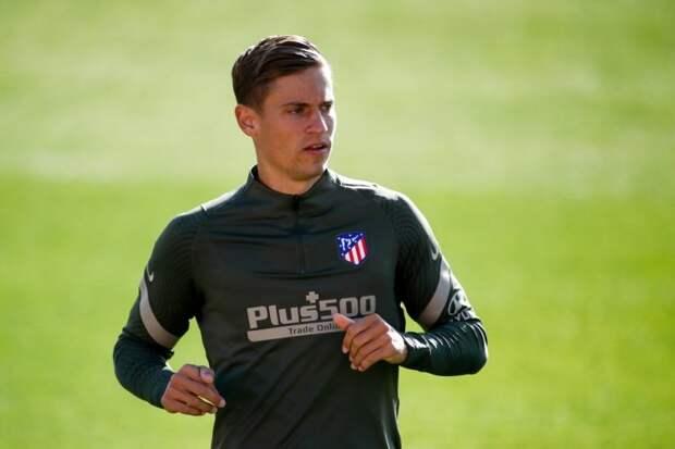 «Атлетико» решил повысить зарплату Льоренте