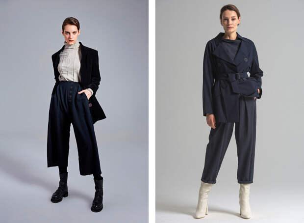 Модные брюки осени 2020: какие выбрать и как носить