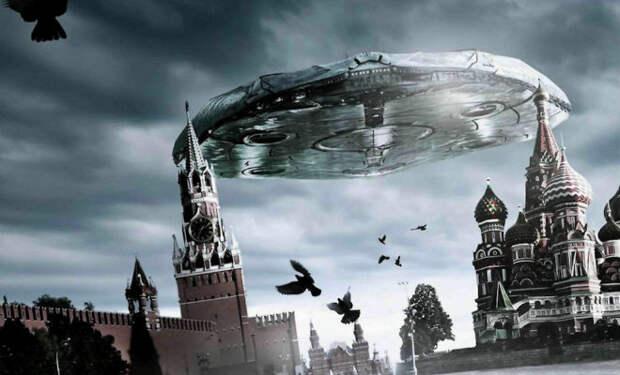 Секретное дело СССР о великанах: тайна проекта ОРИОН