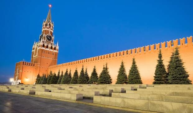 Гидрометцентр объявил «оранжевый» уровень погодной опасности вМоскве