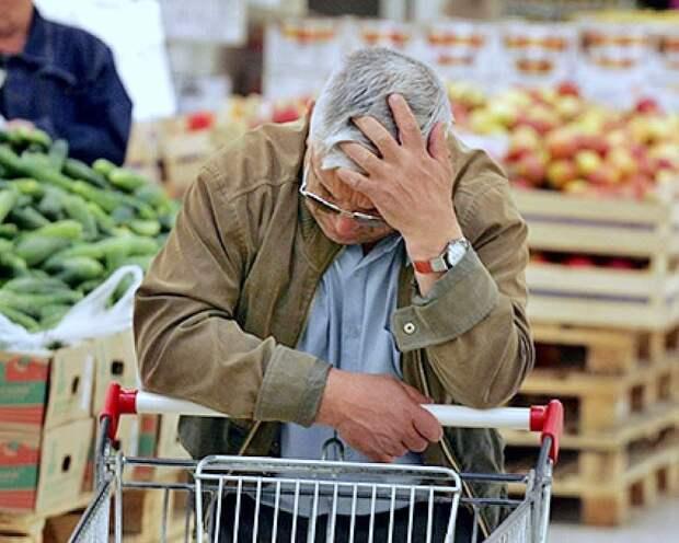 Россиян предупредили о росте цен на гречку, овсянку и хлопья
