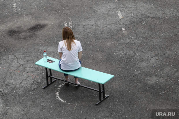 ВТюменской области расследуют убийство молодой девушки