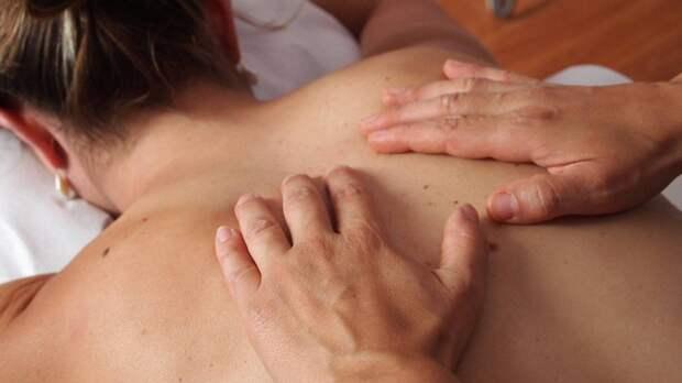 Мануальный терапевт Кабычкин перечислил лучшие виды массажа для укрепления иммунитета