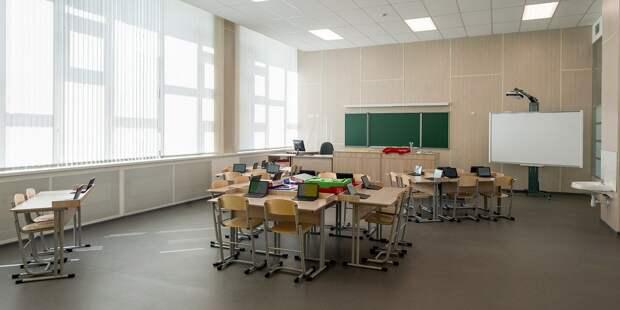 Путин объявил о начале учебного года 1 сентября