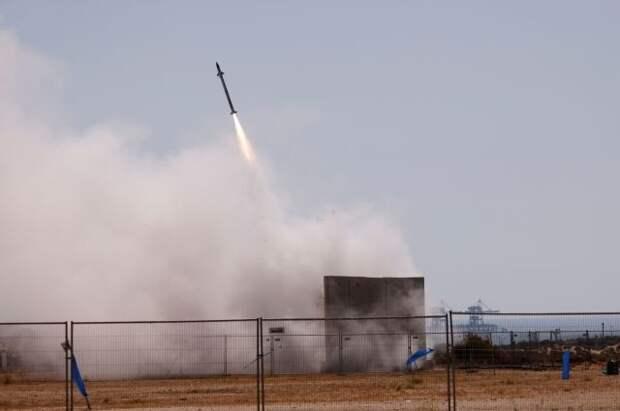 Израиль намерен продолжить наносить удары по сектору Газа до полной тишины