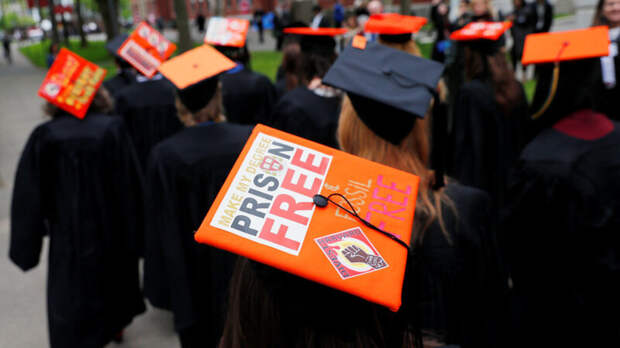 Как получилось, что ведущие американские университеты стали вотчиной леваков
