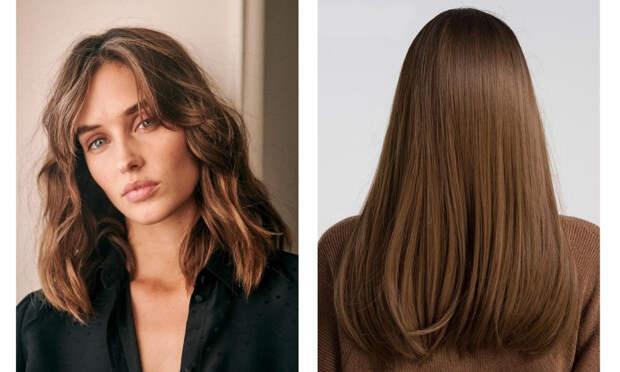 5 главных трендов в окрашивании волос 2021