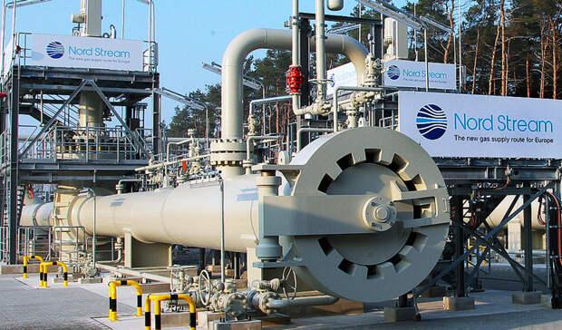 В экспортном метане проконтролируют содержание кислорода