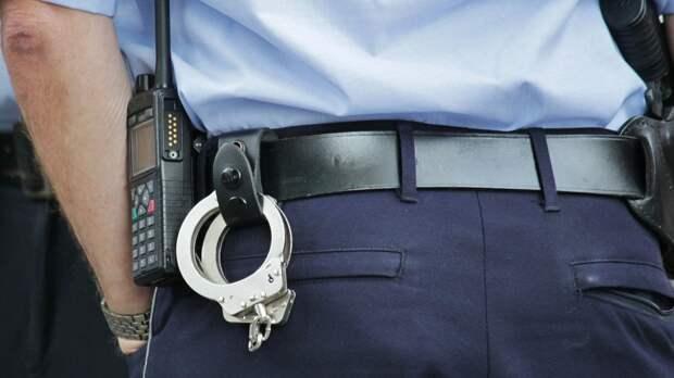 Подозреваемый в двойном убийстве задержан в Красноярске